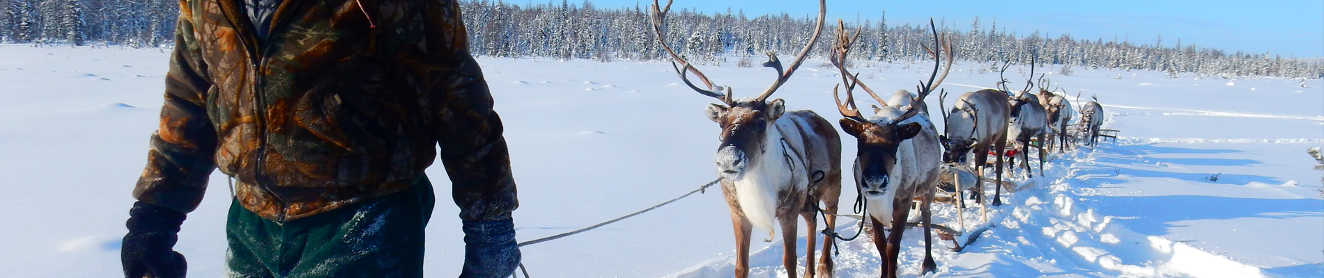 Oymyakon Private Winter tour