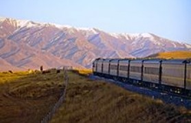 3% OFF ALL Golden Eagle Luxury Trans-Siberian Journeys