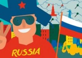 Russian cities for foreign tourists: Expectations versus reality