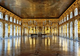 Luxury Grand Tour of Russia