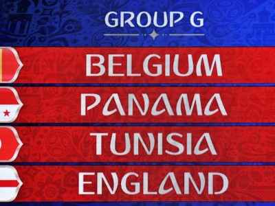 2018 FIFA World Cup 14 June 2018 - 15 July 2018