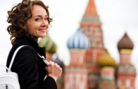 Two Capitals  Best-selling tour to Moscow & St Petersburg