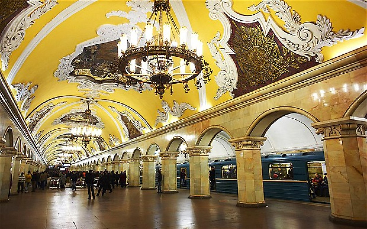 moscow metro. Black Bedroom Furniture Sets. Home Design Ideas