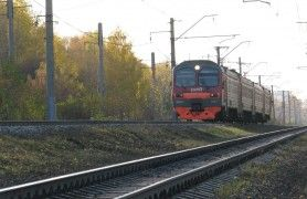 NEW! SPECIAL OFFER 10% OFF BAM Trans Siberian journey